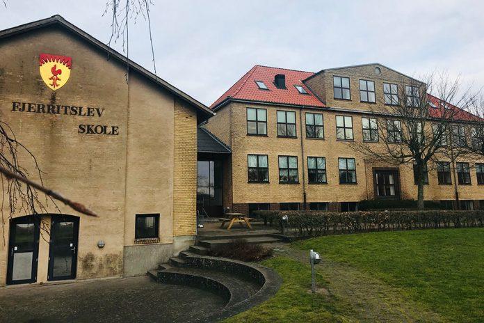 Fjerritslev Skole