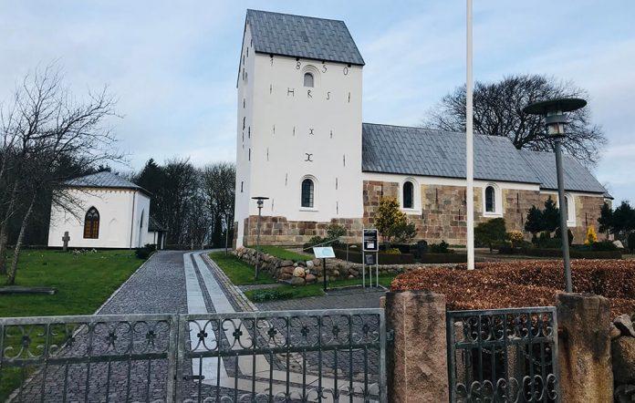 Aabybro Kirke