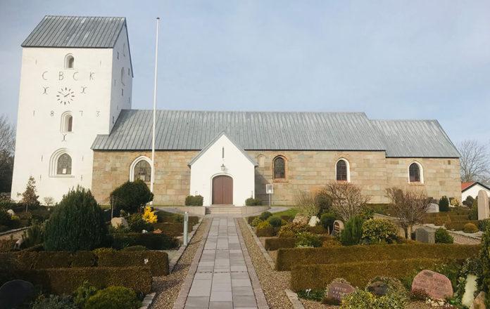 Gjøl Kirke