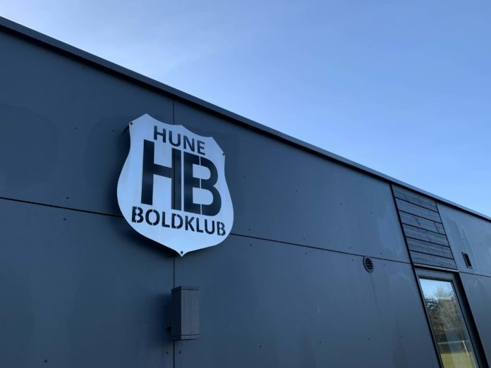Hune Boldklub
