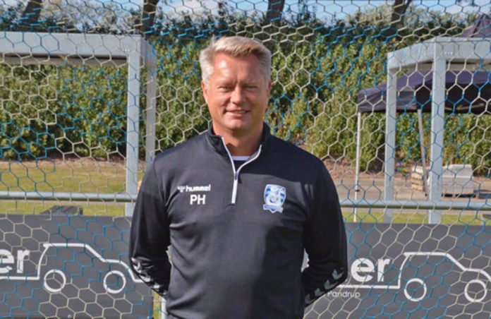 Povl Hansen