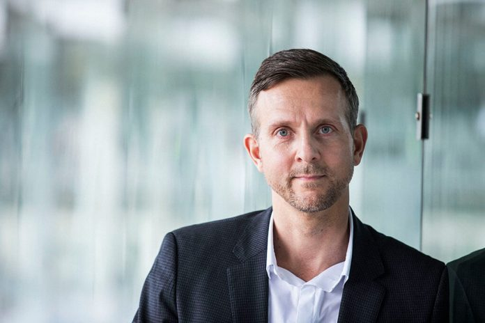 Jakob Brandt
