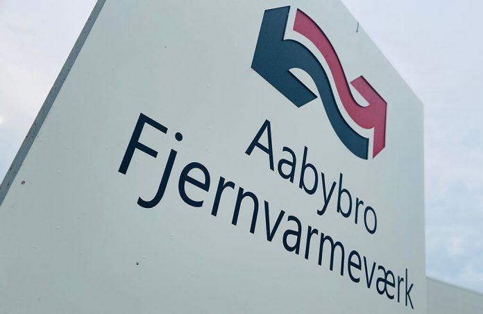 Aabybro Fjernvarme