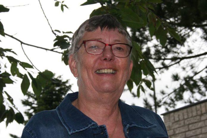 Vibeke Dalsgaard