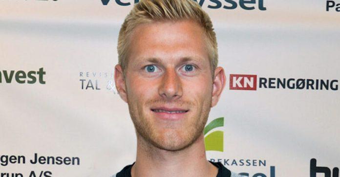 Kasper V Jensen