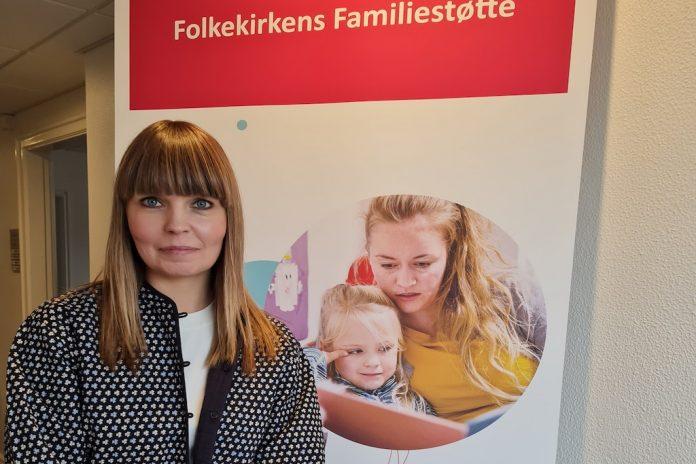 Folkekirkens Familiestøtte i Jammerbugt provsti