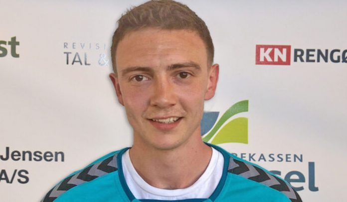 Marcus Sloth Jørgensen
