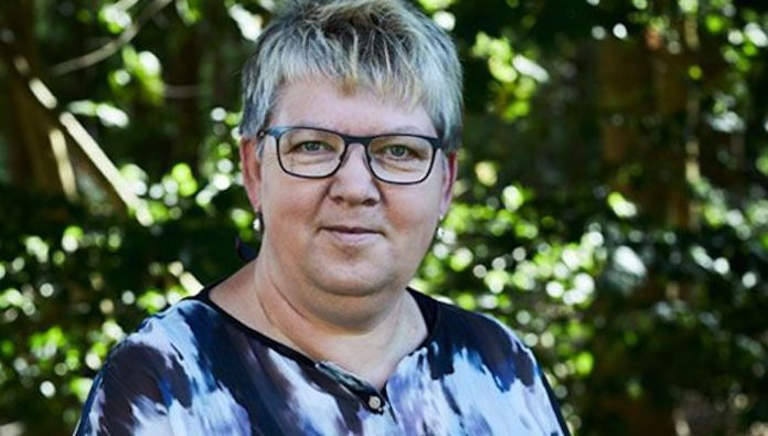 Pia Heidi Nielsen