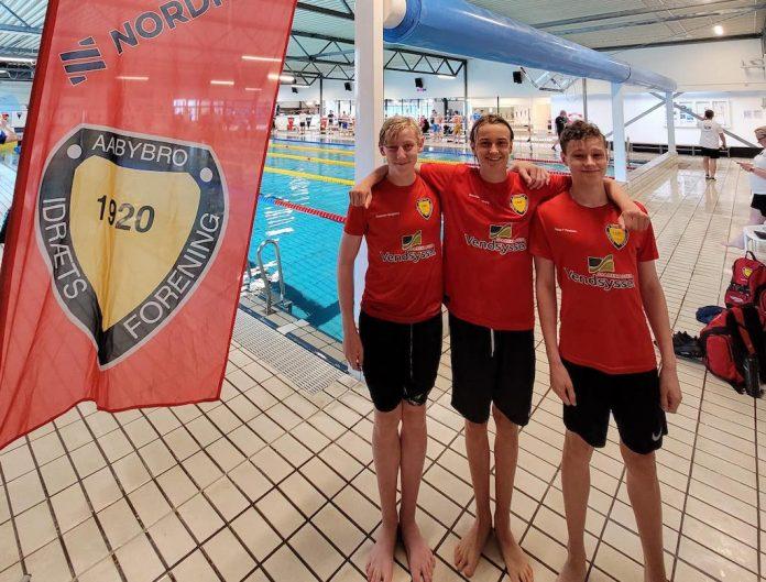 Aabybro Svømmeklub