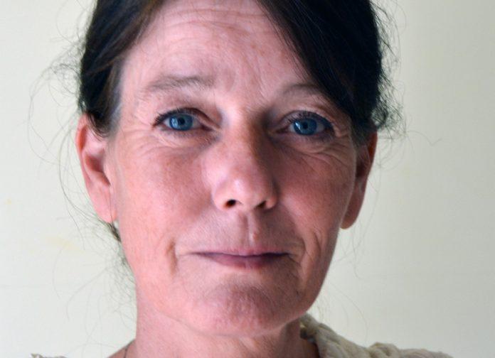 Helle Nørgaard Pedersen
